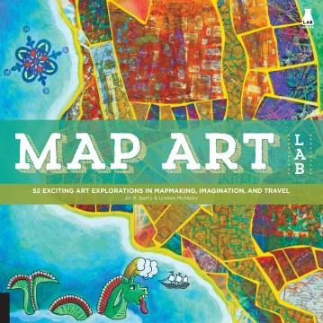 Map Art Lab