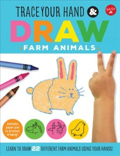 Trace your Hand & Draw