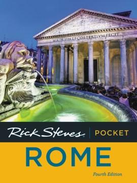 RICK STEVES POCKET ROME
