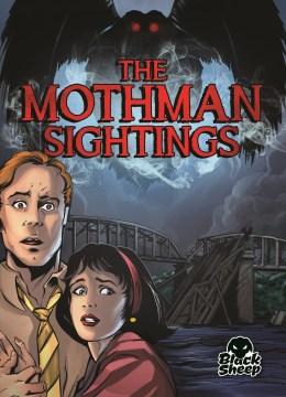 The Mothman Sightings