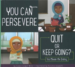 You Can Persevere