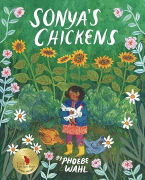 Sonya's Chickens