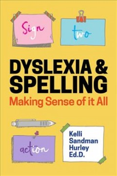 Dyslexia and Spelling