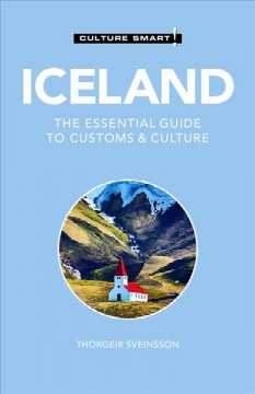 Iceland - Culture Smart