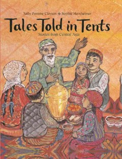 Tales Told in Tents