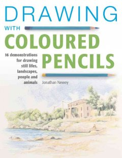 Drawing With Coloured Pencils
