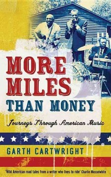 More Miles Than Money