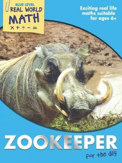 Zookeeper for the Day