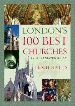 London's 100 Best Churches