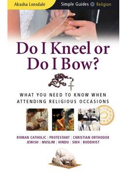 Do I Kneel or Do I Bow?