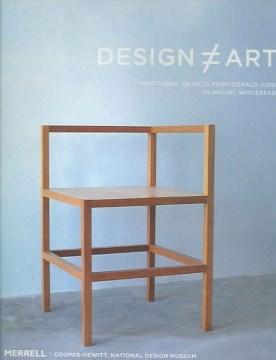 Design ≠ Art