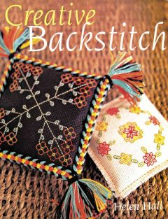 Creative Backstitch