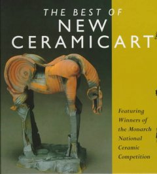 The Best of New Ceramic Art