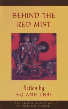 Behind the Red Mist