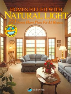 Homes Filled With Natural Light