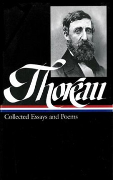 Collected Essays and Poems