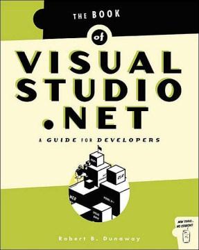 The Book of Visual Studio.Net