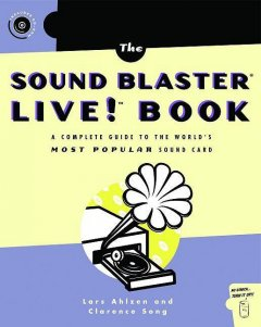 The Sound Blaster Live! Book