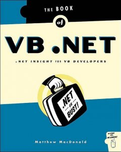 The Book of VB. NET