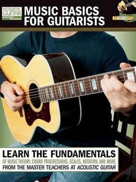 Music Basics for Guitarists