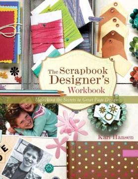 Scrapbook Designer's Workbook