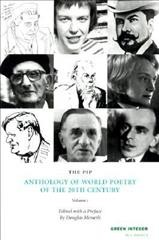 The PIP Anthology of World Poetry of the 20th Century Volume I