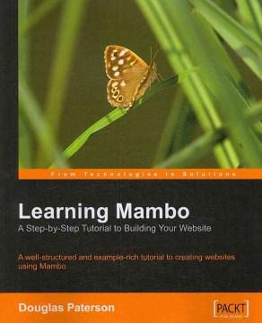 Learning Mambo