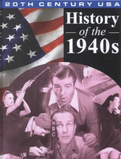 History of the 1940s
