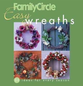 Easy Wreaths