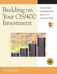 Building on your OS/400 Investment