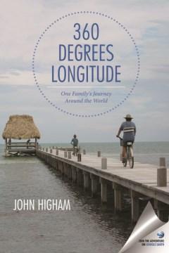 360 Degrees Longitude