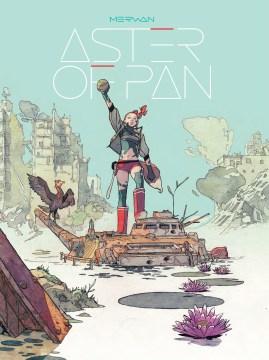 Aster of Pan