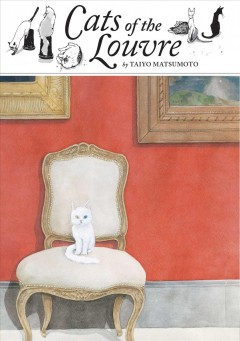 Cats of the Louvre