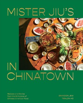 Mister Jiu's in Chinatown