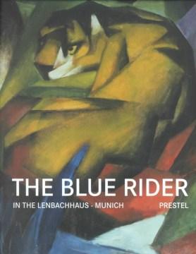 The Blue Rider in the Lenbachhaus, Munich