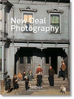 New Deal Photography