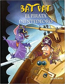 El pirata Dientedeoro