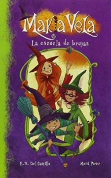 La escuela de brujas