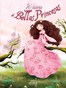 16 historias de bellas princesas