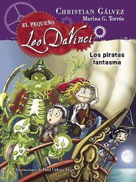 Leo y los piratas fantasma