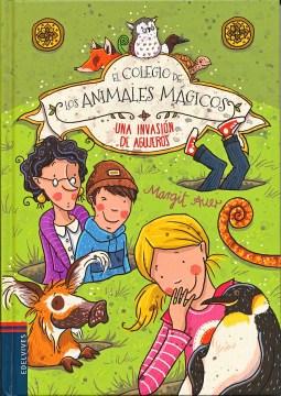 El colegio de los animales mágicos