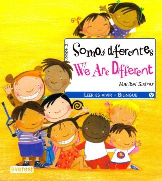 Somo diferentes