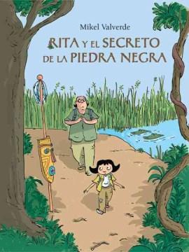Rita y el secreto de la Piedra Negra