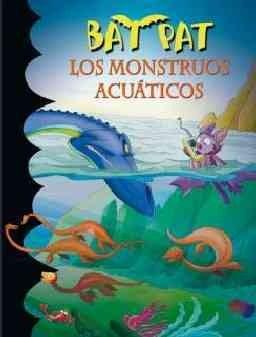 Los monstruos acuáticos