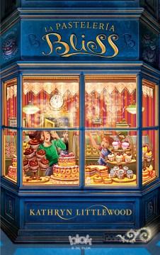 La pastelería bliss