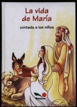 Vida de María contada a los niños