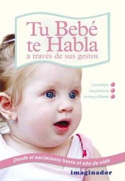 Tu bebé te habla a través de sus gestos