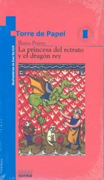 La princesa del retrato y el dragon rey
