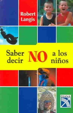 Saber decir no a los niños