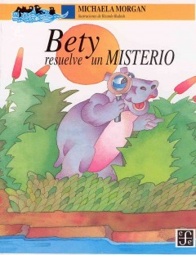 Bety resuelve un misterio